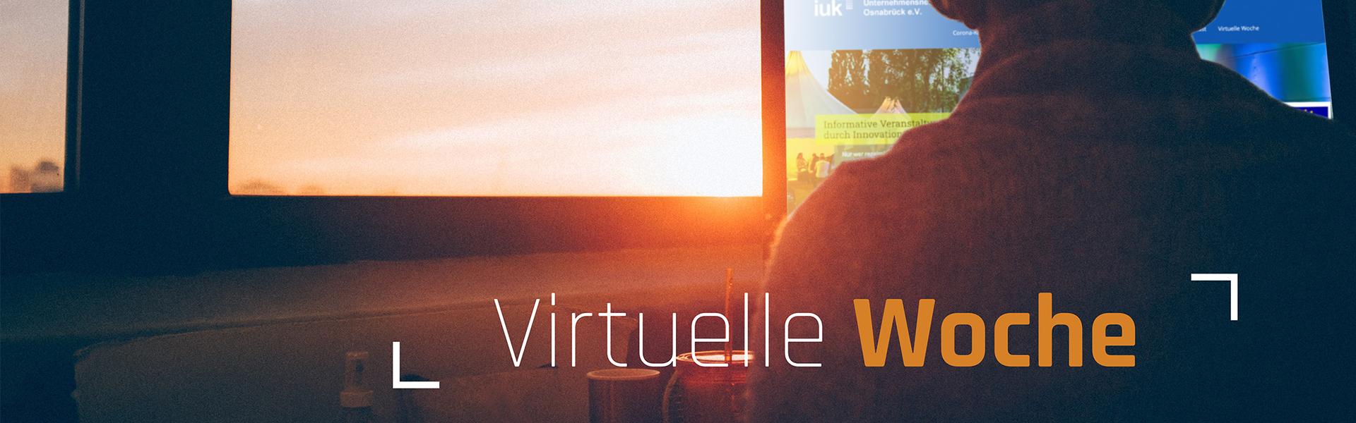 Virtuelle Woche
