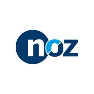 Das Logo der Neuen Osnabrücker Zeitung